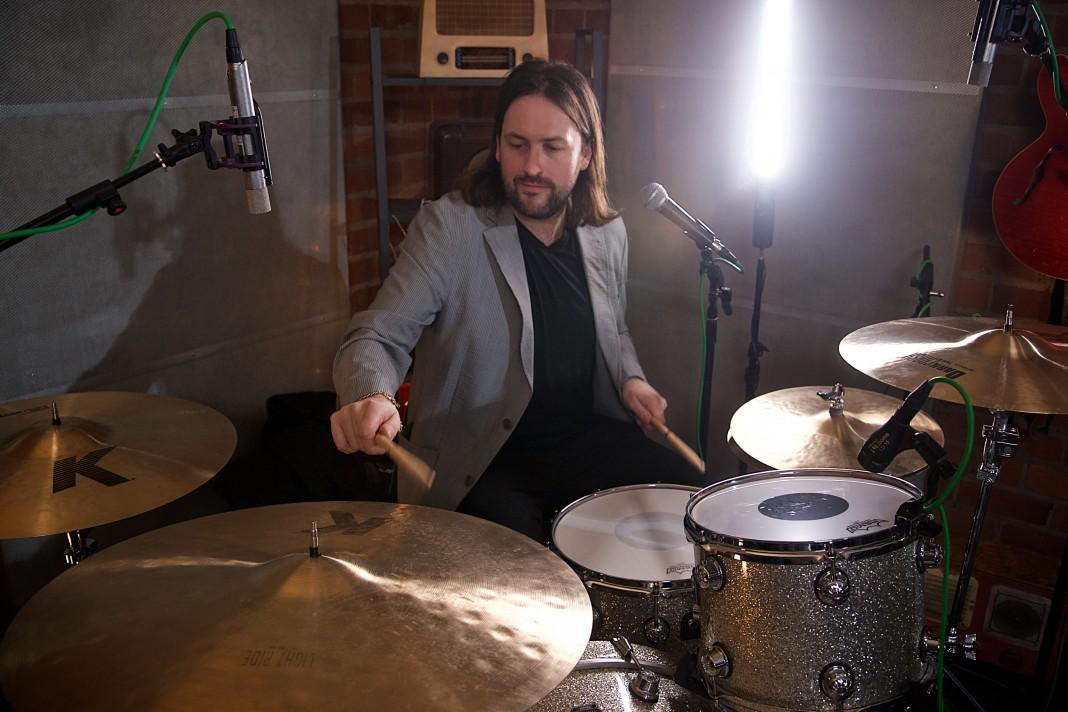 The Lift Offs Drummer