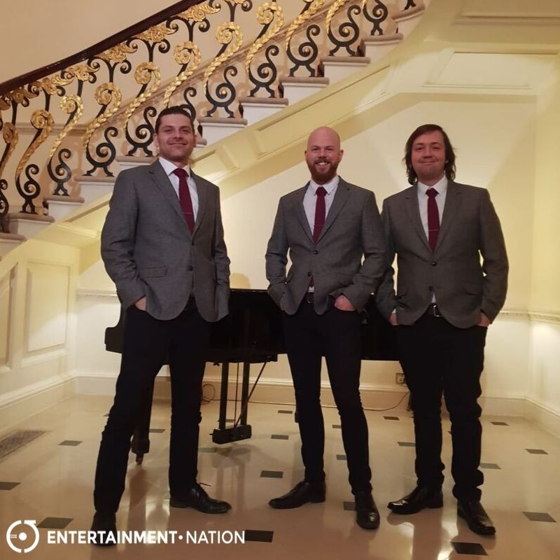 The Brogues at The Ritz London