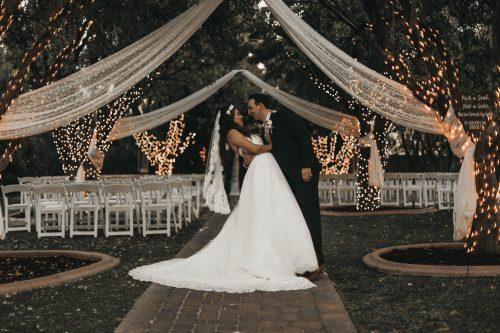 Wedding Insurance - Happy Couple