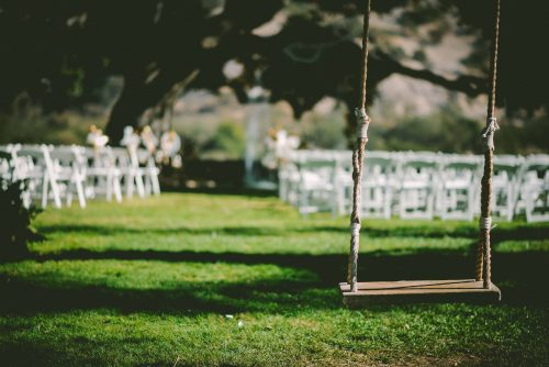 When to buy wedding insurance