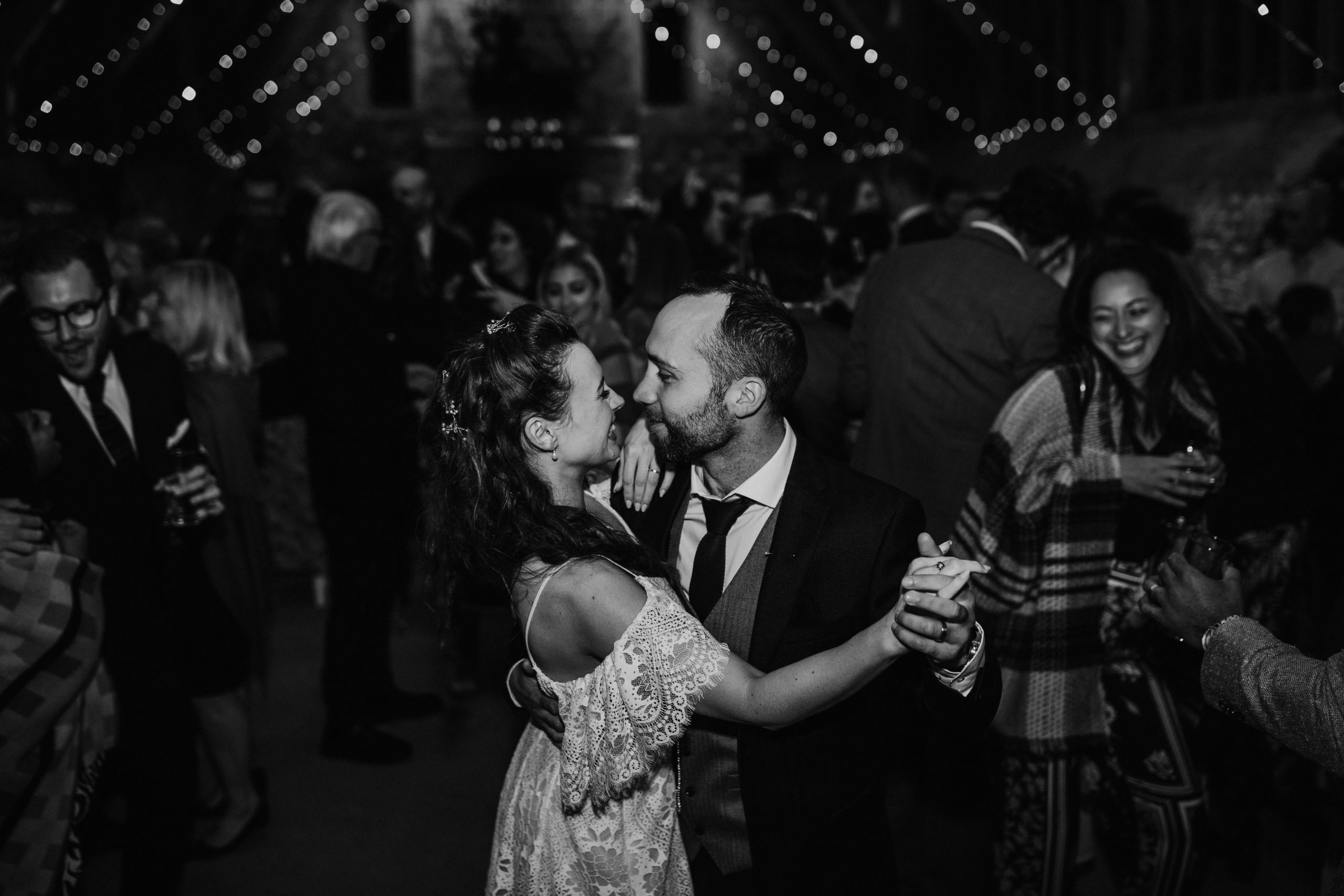 First Dance Tasha and Tom