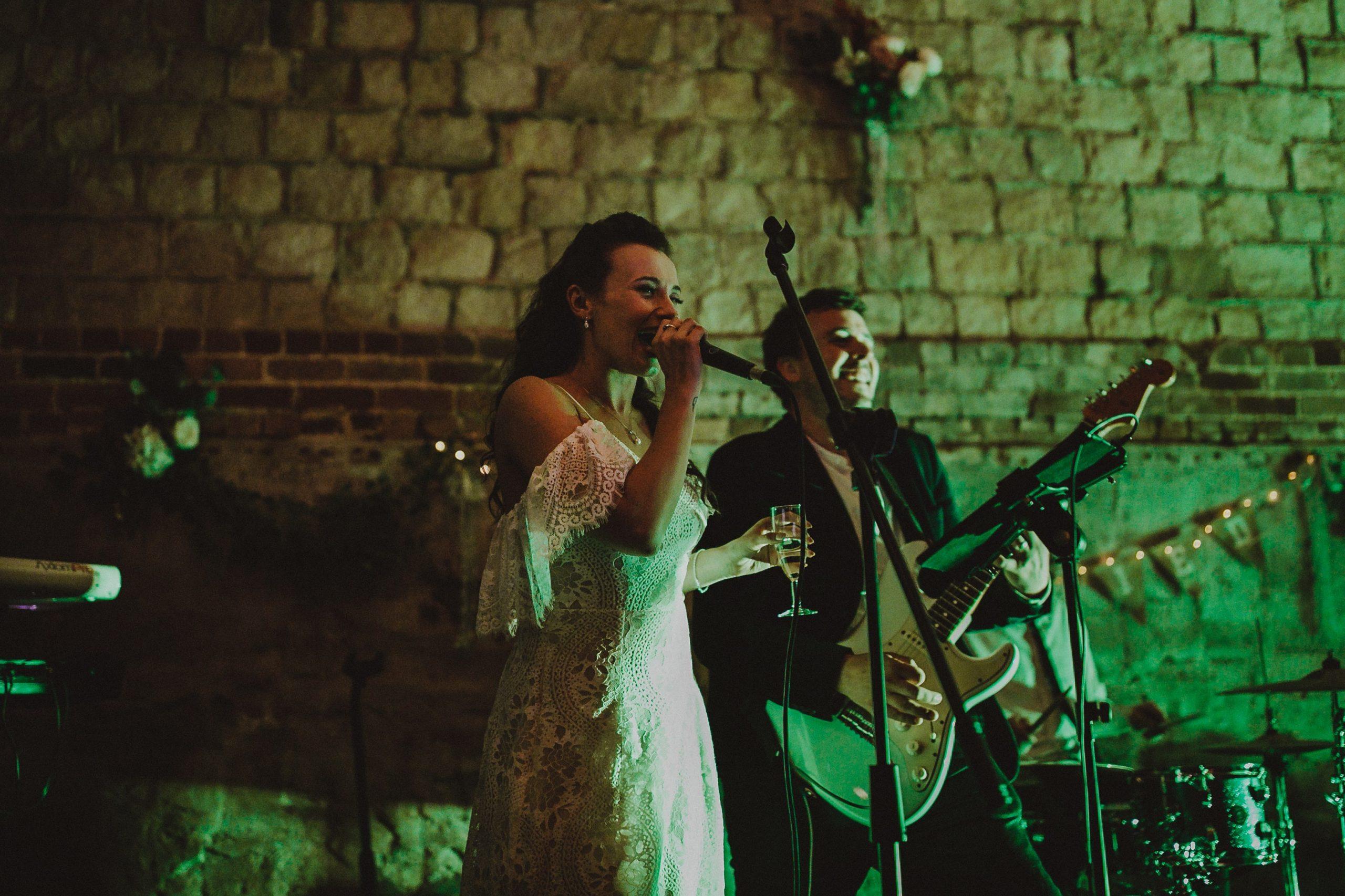 Tasha Sings with Roxy Jukebox
