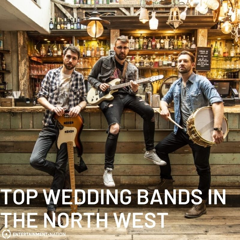 Top Wedding Bands North West