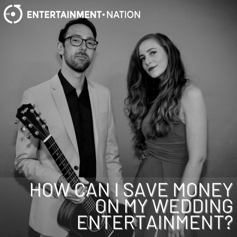 Save On Your Wedding Entertainment With These Top Tips!