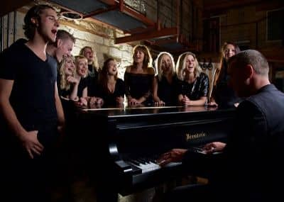 Choirs & Vocal Groups